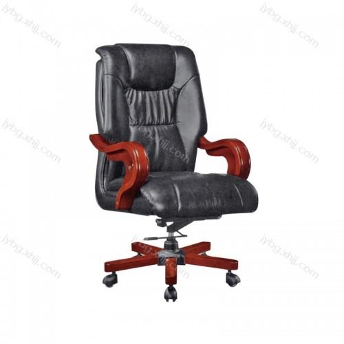 转椅书房椅靠背商务舒适大班椅座椅 JY-BY-12#