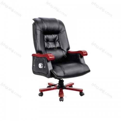 电脑椅家用简约舒适久坐办公大班椅  JY-BY-16#
