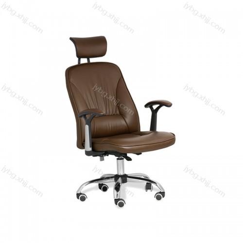批发皮艺转椅可升降电脑椅 JY-BGY-32#