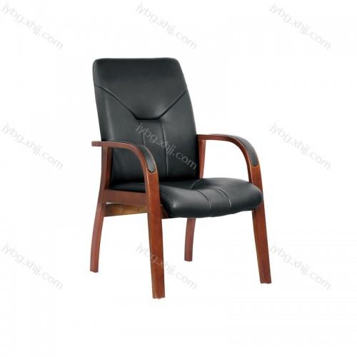 政府单位办公会议椅生产厂家 JY-HYY-0907