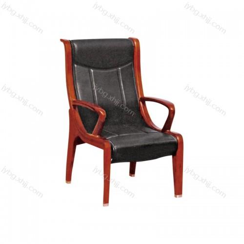 办公会议椅 高档接待椅 扶手椅JY-HYY-0918