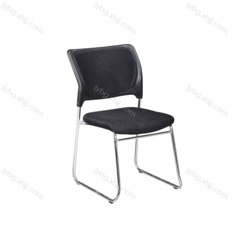 办公椅厂家 弓形职员办公座椅JY-BGY-1047