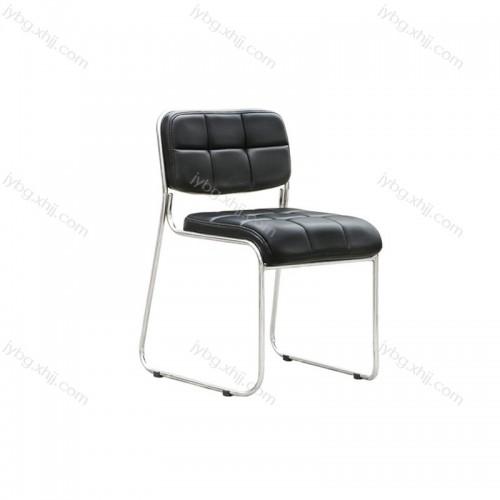 定做弓形电脑椅  金亚办公椅定制厂家JY-BGY-1044