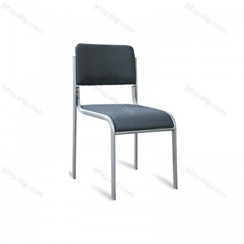 公司员工培训座椅 弓形办公椅厂家JY-BGY-95