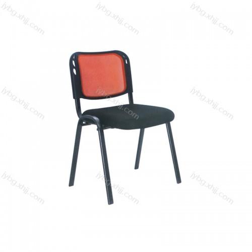 办公椅定做尺寸 办公室员工弓形椅价格JY-BGY-97