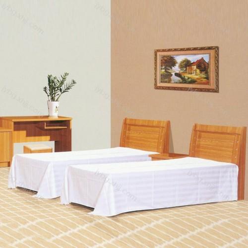 酒店板式标间套房家具品牌价格JY-JDTF-02