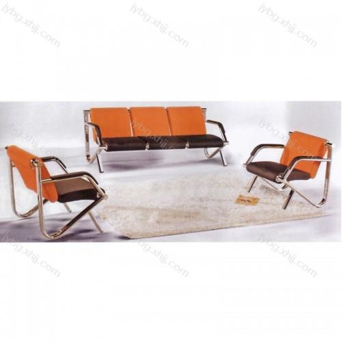 办公沙发厂家 休闲沙发定做JY-SF-16
