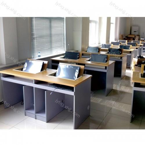 工厂直营多媒体讲桌 JY-DMTZ-08