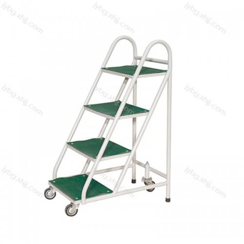 图书馆用静音推书车书梯低价销售 JY-SC-09