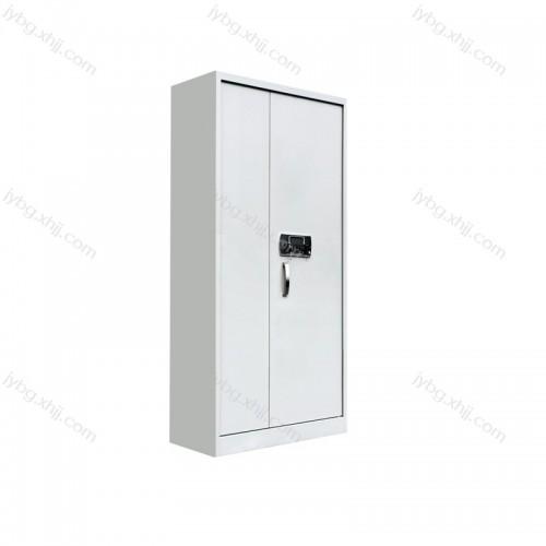 工厂现货钢制密码锁大门柜 JY-MMG-12