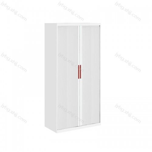 厂家直销钢制文件柜 卷门柜 JY-JMG-20