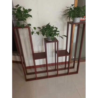 全铝家居 全铝定制花架