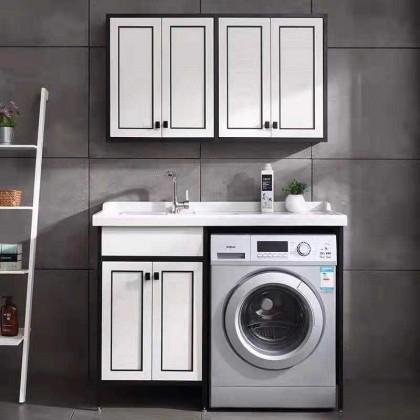 全铝家具 全铝定制浴室柜