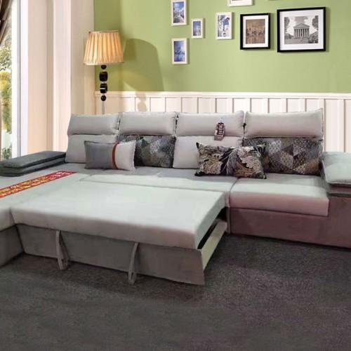 转角沙发 多功能沙发