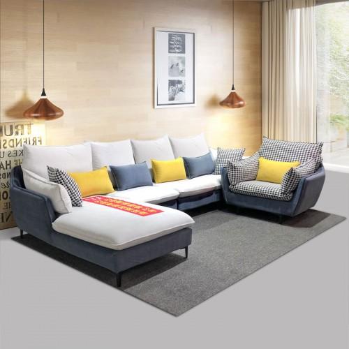 客厅休闲沙发 SF-206