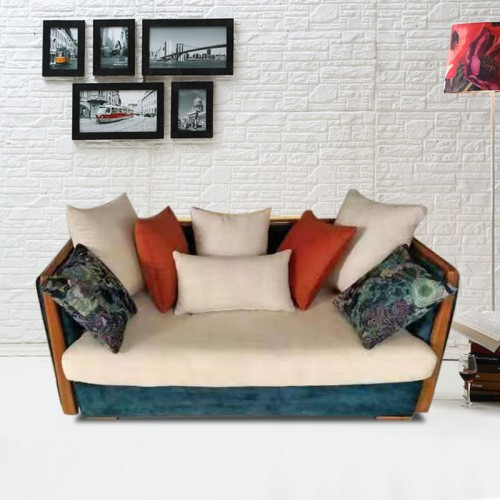 客厅休闲沙发  SF-811