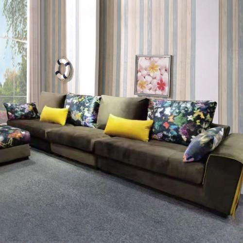 客厅休闲沙发 SF-A898