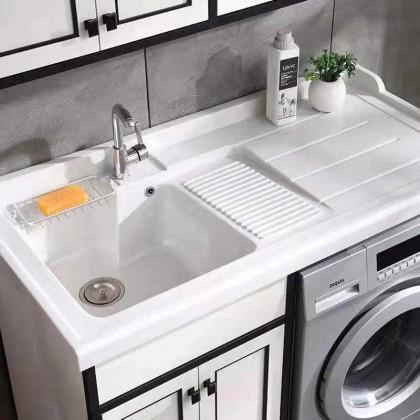 全铝定制浴室柜