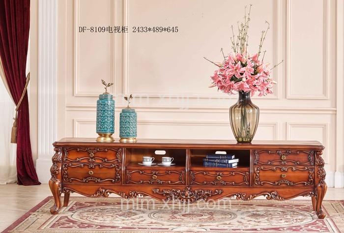 香河家具城美罗美欧式家具风格特点介绍