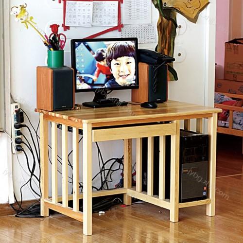 幼儿园电脑桌JY-DNZ-08