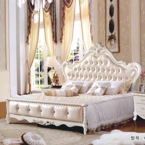 厂家直销欧式卧室家具 6005#