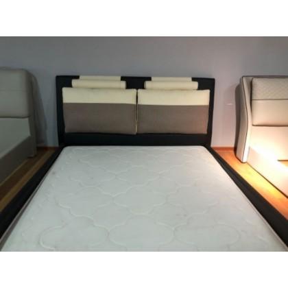 时尚-软床