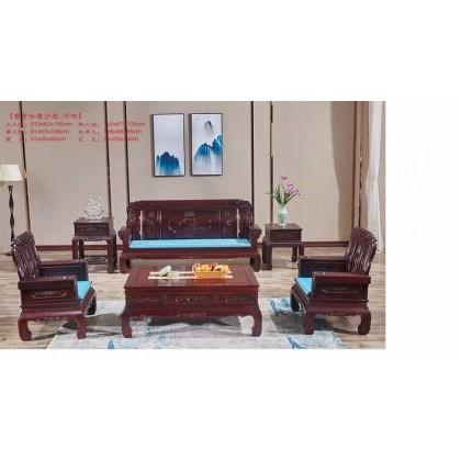 多功能代茶桌沙发