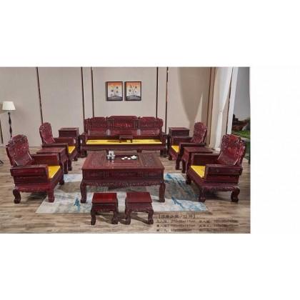 酒店会所专用沙发,加大加长。