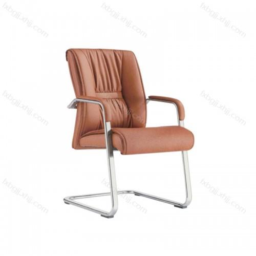 职员办公椅子价格 皮质电脑椅促销BGY-16