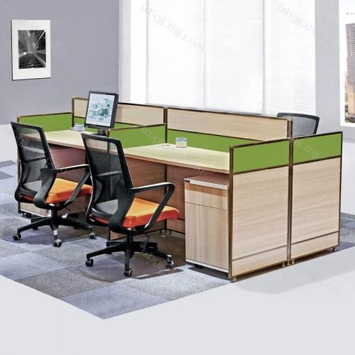 厂家专业生产定制办公室屏风工位  PF-02