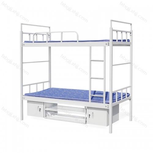 铁艺床上下铺学生宿舍床 SXC-07