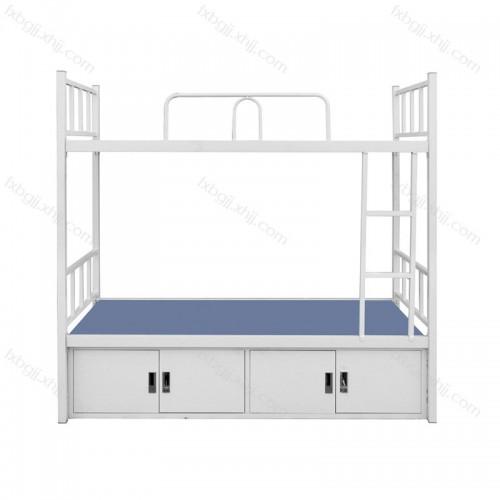 学生宿舍钢制床上下床 SXC-08
