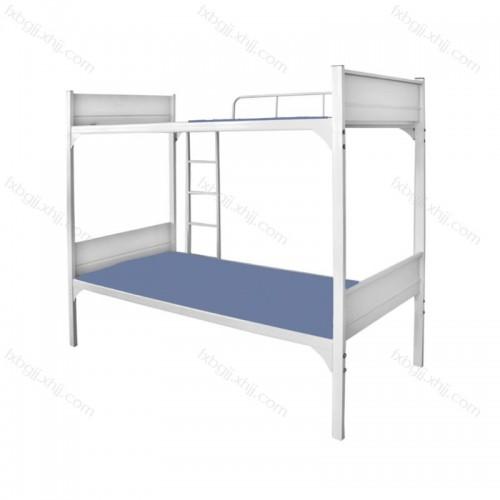 上下铺铁床简易架子床员工单人高低床 SXC-11