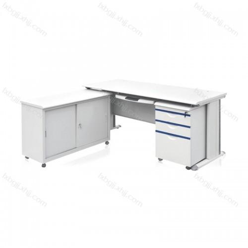 公司钢制办公桌 电脑桌 DNZ-01