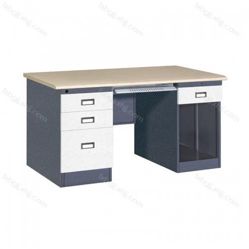 皱纹套色电脑桌 DNZ-17