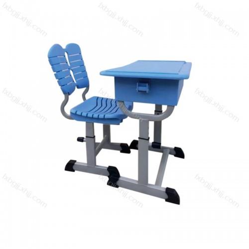 高档教室课桌椅组合  KZY-01