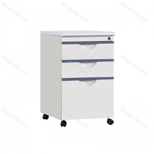 办公室简易钢制活动柜 HDG-08