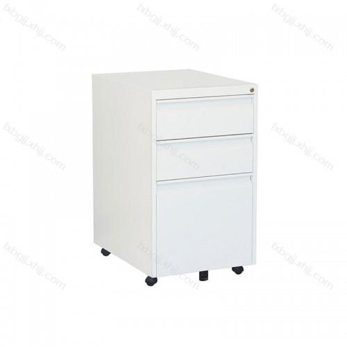 办公室收纳柜 办公桌边柜 HDG-03