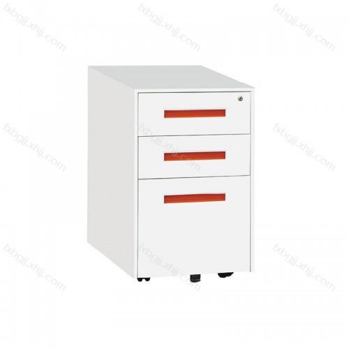 工厂现货促销小型办公移动矮柜 HDG-02