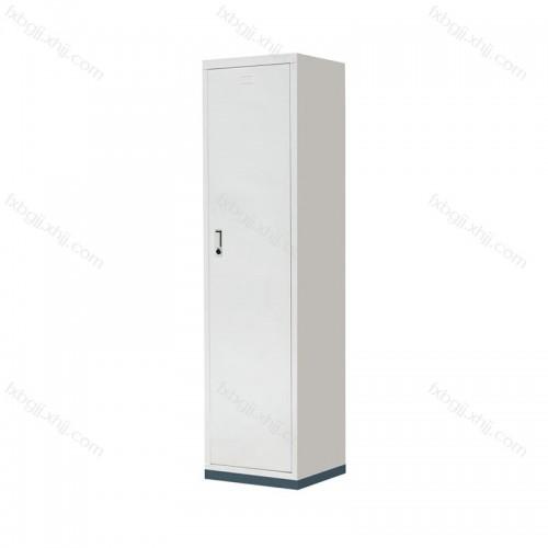 办公家具钢制单门更衣柜 GYG-01