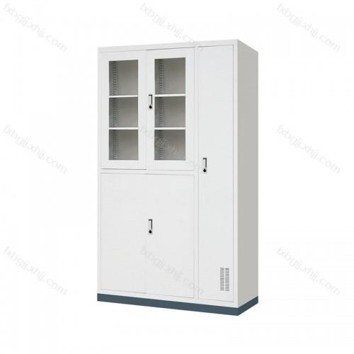 平开书柜挂衣柜 BM-08