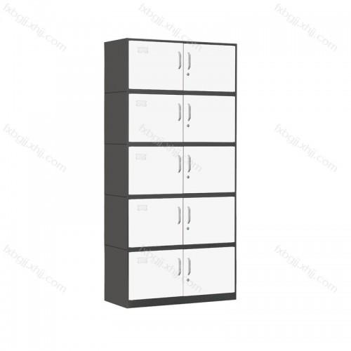 五节柜 办公文件柜  BBTS-08