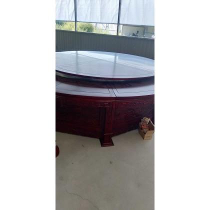 加大尺寸圆桌