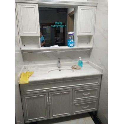 全铝家居 全铝浴室柜定制