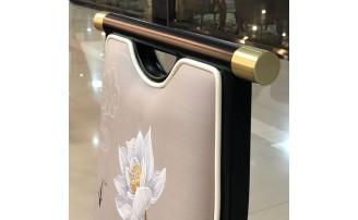 香河芊霖(原瑞海)酒店餐桌椅文化理念