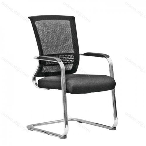 弓形办公椅 办公电脑椅 03