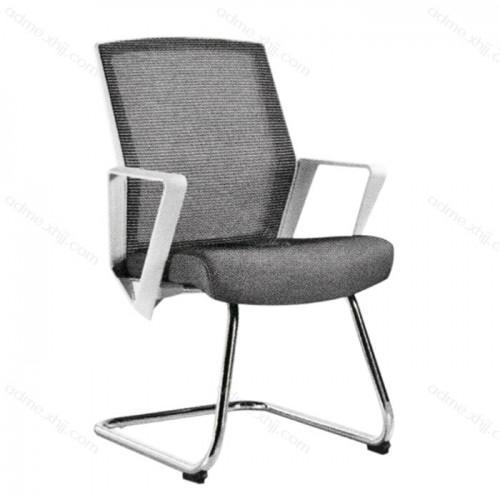 弓形办公椅 网布电脑椅采购批发市场 04