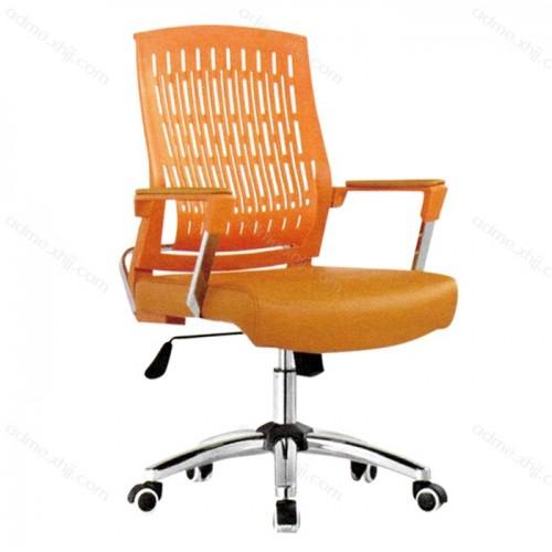 工厂直营电脑椅 员工升降办公座椅 09