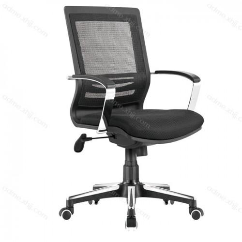 职员办公网布椅批发 旋转桌椅采购 10