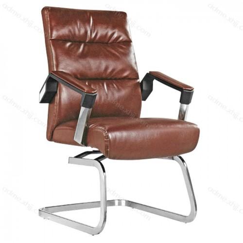 厂家定做弓形办公椅休闲电脑椅 13